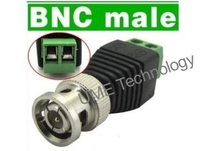 BNC CAT5 Connector