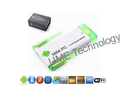 Android mini PC MK810