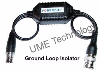 Cable Isolator